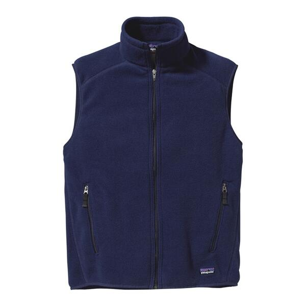Patagonia Men's Synchilla Vest