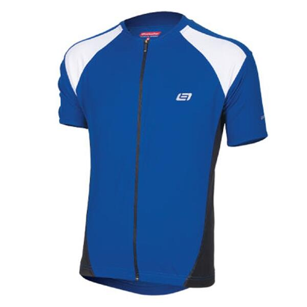 Bellwether Men's Pro Mesh Cycling Jersey