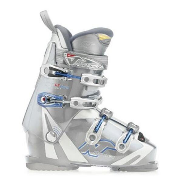 Nordica Women's Olympia GS Easy 8 Ski Boots