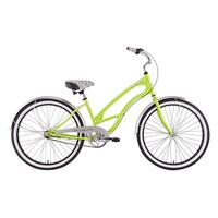 Del Sol Women's Shoreliner Cruiser Bike '14