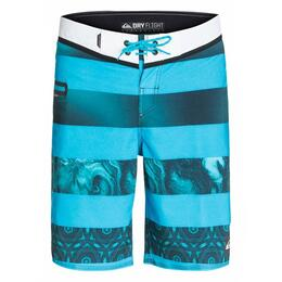 Quiksilver Men's Ag47 Brigg 20in    Boardshorts