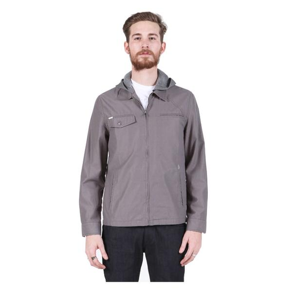 Volcom Men's Faceted Jacket