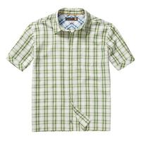 Quiksilver Men's Seal Rocks Short Sleeve Shirt