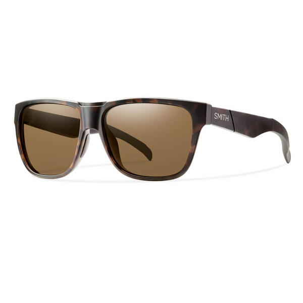 Smith Men's Lowdown Polarized Sunglasses
