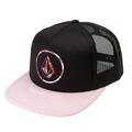 Volcom Women's Girl Talk Trucker Hat