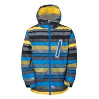 686 Boy's Authentic Stance Insulated Snowboard Jacket