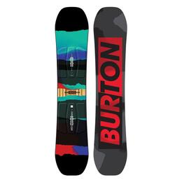 Burton Youth Process Smalls Snowboard '16