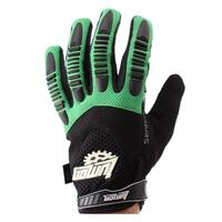 Lumen Sentinel Cycling Glove