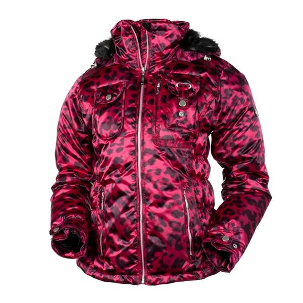 Obermeyer Women's Leighton Insulated Jacket - Petite