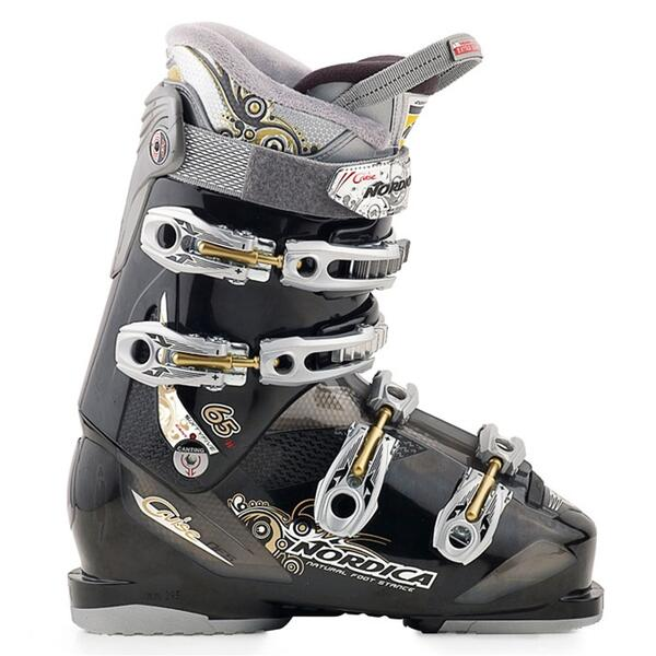 Nordica Women's Cruise 65 Ski Boots '12