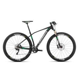 Orbea Alma H10 29 Hardtail Mountain Bike '15