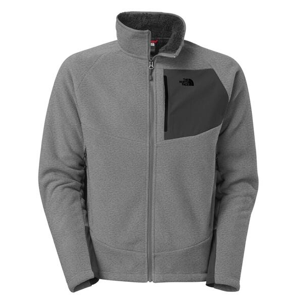 The North Face Men's Chimborazo Full Zip Sweater