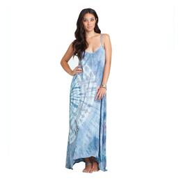 Billabong Jr. Girl's Took It Down Maxi Dress