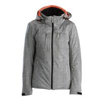 Descente Women's Becca Insulated Ski Jacket