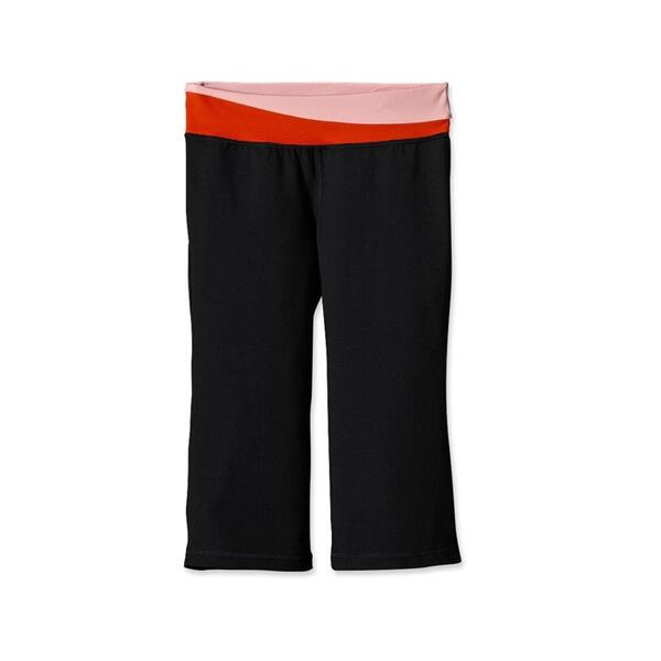 Patagonia Women's Pliant Knickers Short Yoga Pants
