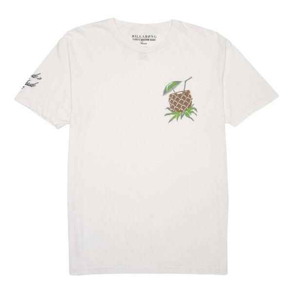 Billabong Men's Pina Tee