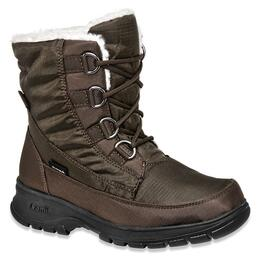 Kamik Women's Baltimore Waterproof Winter Boots