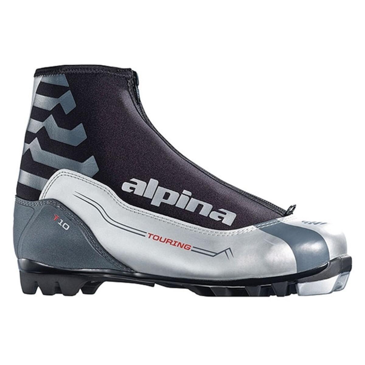 Alpina Men's T10 NNN Cross Country Ski Boots '12