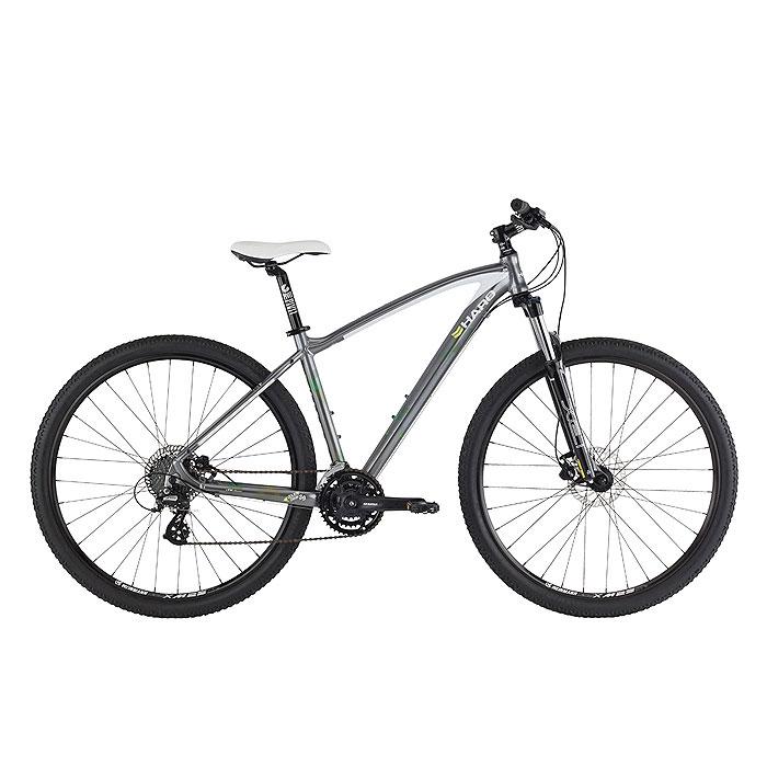 haro double peak trail 29 mountain bike  u0026 39 15