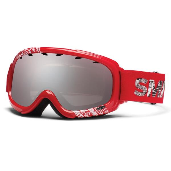 Smith Youth Gambler Snow Goggles with Ignitor Lens