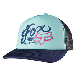Fox Transitory Trucker Hat