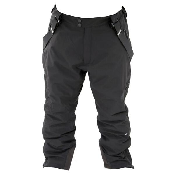 Volkl Men's Fitting Insulated Ski Pants - Plus Size