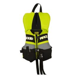 \Liquid Force Fury Infant USCGA Wakeboard Vest