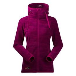 Bergans Of Norway Women's Hareid Fleece Jacket