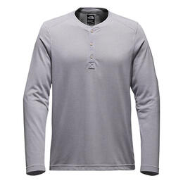 The North Face Men's Crag Henley Long Sleev