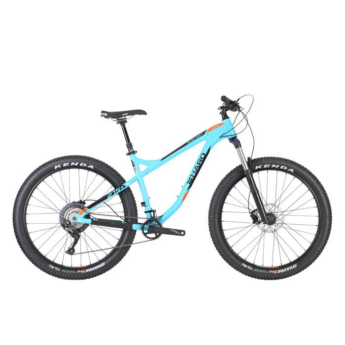 haro men u0026 39 s subvert ht5 mountain bike  u0026 39 18