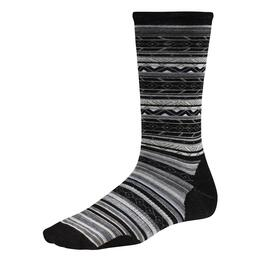 Smartwool Women's Ethno Graphic Crew Casual Socks
