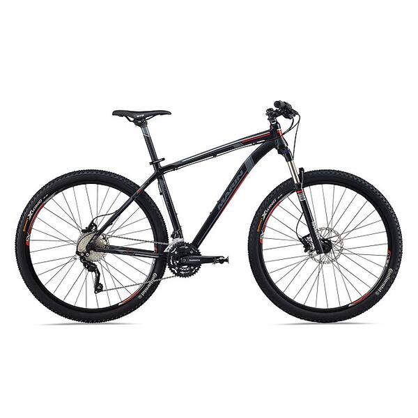 Marin Palisades Trail SE 29 Hardtail Mountain Bike '13