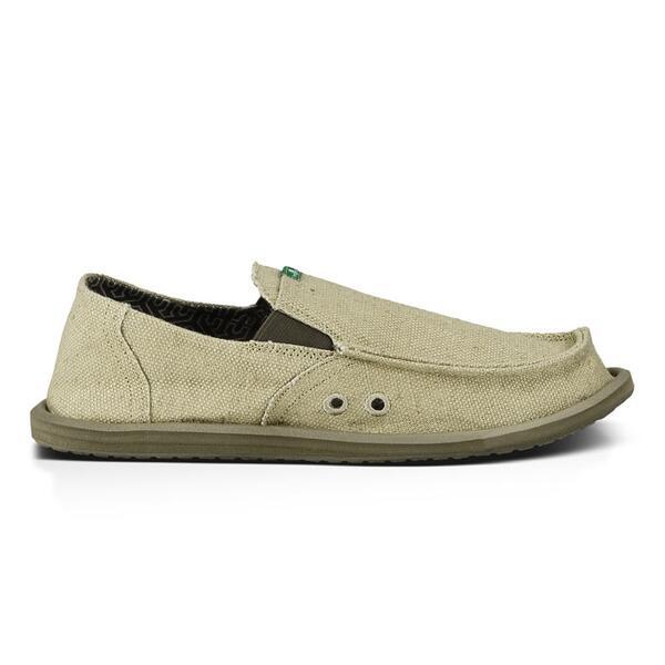 sanuk s pocket hemp slip on shoes sun and ski