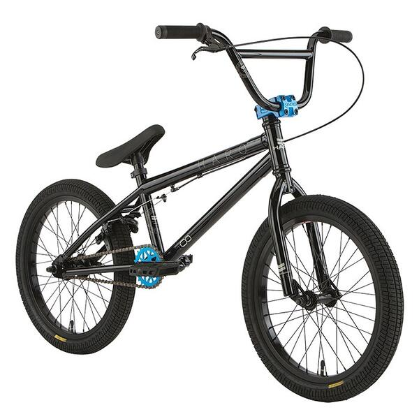 Haro Children's 118 BMX Bike '14