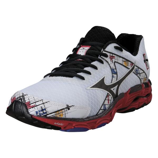 Mizuno Men's Wave Inspire 10 Running Shoes