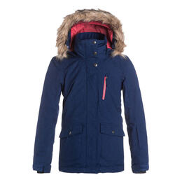 Roxy Girl's Tribe Snow Jacket