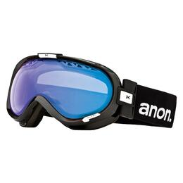 Anon Solace Goggles With Blue Lagoon Lens