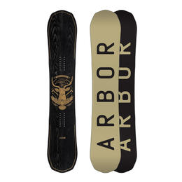 Arbor Men's Element All Mountain Snowboard