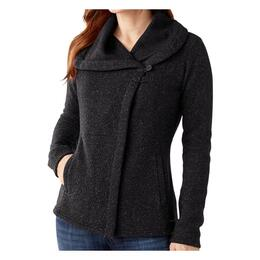 Smartwool Women's Odessa Lake Wrap Cardigan Sweater