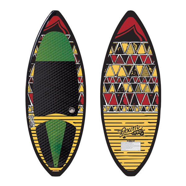 Alt=Liquid Force Doum Pro Wakesurf Board '16