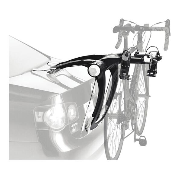 Thule Raceway Rear Mounted Bike Rack-2 Bike