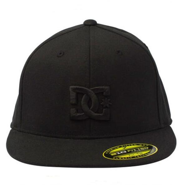 Dc Men's Take That 210 Flex Fit Hat
