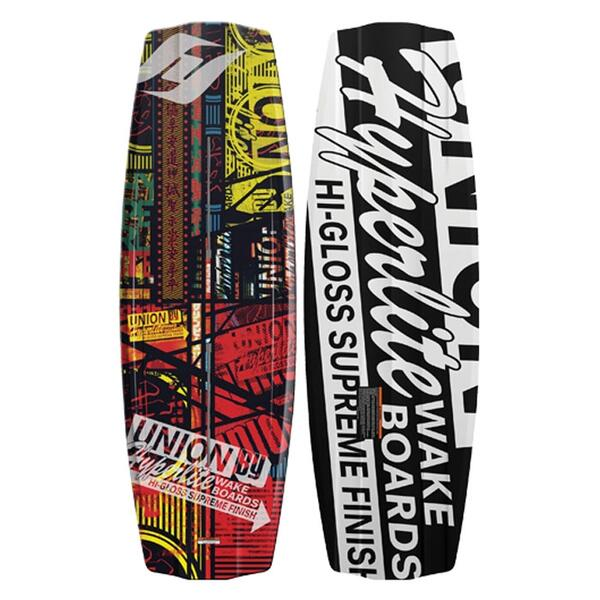 Hyperlite Men's Union Wakeboard '12
