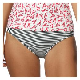 Sperry Top-sider Women's Lobster Catch Adjustable Hipster Bottoms