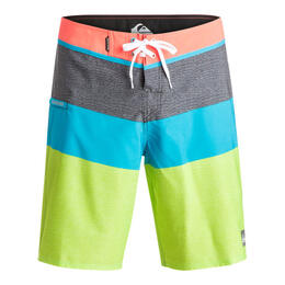 Quiksilver Men's Everyday Blocked Shorts