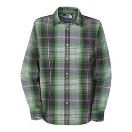 The North Face Men's Solander Long Sleeve Shirt
