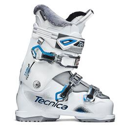 Tecnica Women's Ten 2 75 W C.A. All Mountain Ski Boots '15