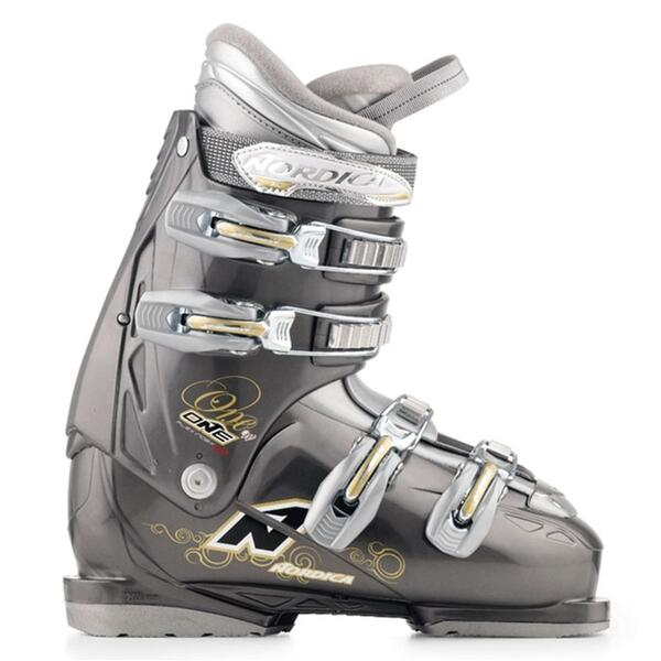 Nordica Women's One 40 W Ski Boots '11