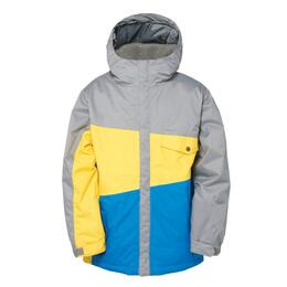 686 Boy's Authentic Angle Insulated Snowboard Jacket