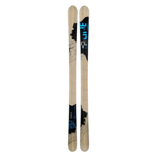Line Men's Prophet Flite All Mountain Skis '14 - Flat